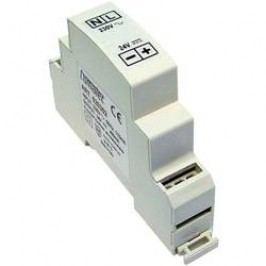 Napájecí zdroj na DIN lištu Comatec, PSM1/10.24, 24 V/DC, 10 W