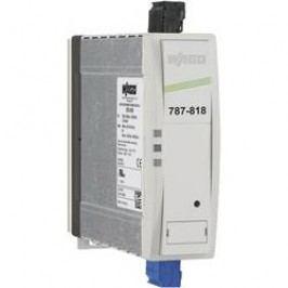 Zdroj na DIN lištu Wago Epsitron PRO Power 787-818, 3 A, 24 V/DC