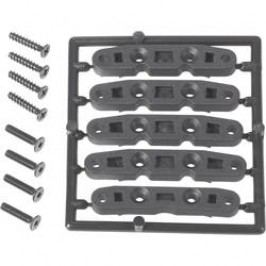 Držák příčného ramena nápravy Reely, sbíhavost 0 - 3°, 1:8 (MV162D1)