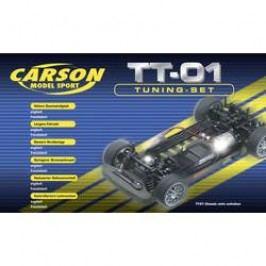 Tuningová sada Carson TT-01 E (908123)