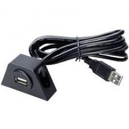 USB prodlužovací kabel Sinustec USB-2