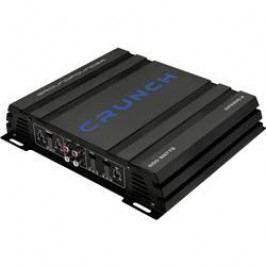 Koncový zesilovač Crunch GPX-500, 2x 125 W