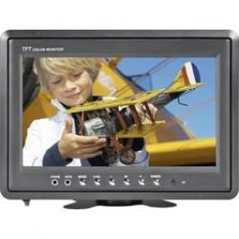 LCD monitor do auta Renkforce T-900B, 9