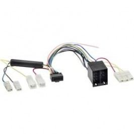 ISO adaptérový kabel pro autorádio AIV 51C615 vhodný pro autorádia Kenwood
