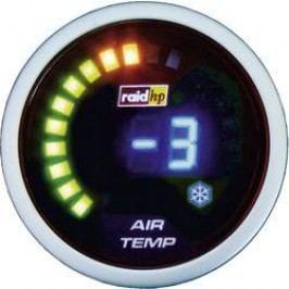 Palubní ukazatel venkovní teploty Raid Hp NightFlight, 660511
