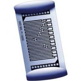Teplotní senzor SMD Heraeus SMD 1206 V, -50 - +130°C, Pt 100