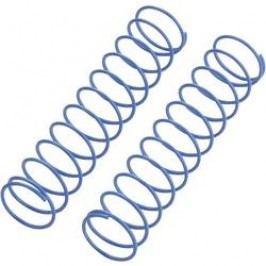 Pružina tlumiče Reely Super Soft, 72,5 x 1,0 mm, modrá, 1:10, 2 ks (VB11204B)