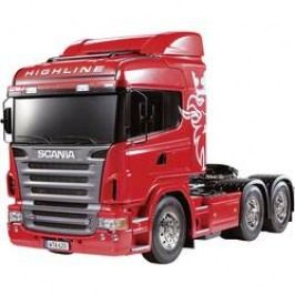 Tahač Tamiya Scania R620 6x4, 1:14, stavebnice (300056323)