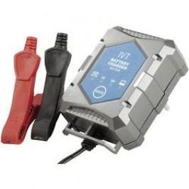 Automatická nabíječka autobaterií IVT PL-C001P, 1 A, 6/12 V