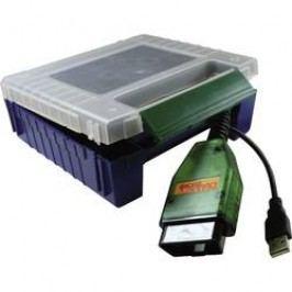 Automobilový diagnostický přístroj OBD II Diamex DX35, 7104