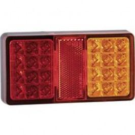 LED světlo SecoRüt, 13231, červená