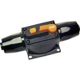 Automatická pojistka pro HiFi do auta Sinuslive AS 40, 40 A