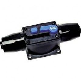 Automatická pojistka pro HiFi do auta Sinuslive AS 60, 60 A