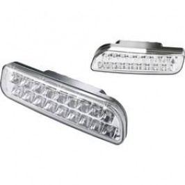 LED světla pro denní svícení AEG LS 18, 2AEG97142, 18 LED