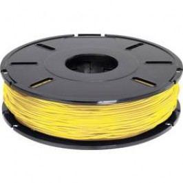 Vlákno pro 3D tiskárny Renkforce 01.04.01.5230, PLA plast, 2.85 mm, 500 g, oranžová, žlutá