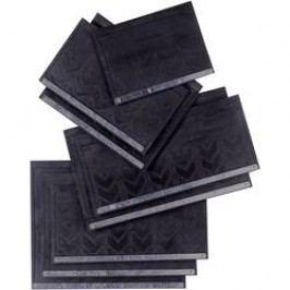 Gumový filtr 600 x 400 mm