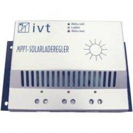Solární regulátor nabíjení IVT MPPT-Controller 18318, 20 A, 12 V, 24 V