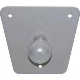 Nástěnný držák pro nosiče jízdních kol na kouli Eufab