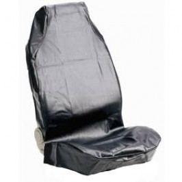 Autopotahy 074010, 1 ks, umělá kůže, černá