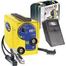 Elektrická svářečka GYS I 80P 029941, 10 - 80 A, vč. příslušenství