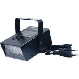 LED stroboskop Disco, 24 LED