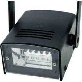 Akumulátorový LED stroboskop Eurolite Disco-Strobe