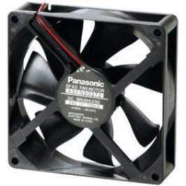 DC ventilátor Panasonic ASFN92391, 92 x 92 x 25 mm, 12 V/DC