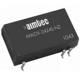 DC/DC napájecí zdroj LED Serie Aimtec AMLD-6050Z, 0,5 A