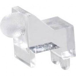 Světlovod LED Richco RSLP-3-500-R, 90°