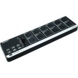 MIDI kontrolér s USB Omnitronic PAD-12