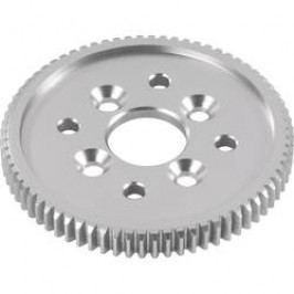 Hliníkové hlavní ozubené kolo Reely, 72 zubů (538406C)