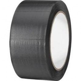 Univerzální izolační páska Toolcraft, 832450S-C, 50 mm x 33 m, černá