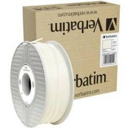 Vlákno pro 3D tiskárny Verbatim 55951, polypropylen, 2.85 mm, 500 g, transparentní