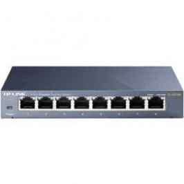 Switch Gigabit TP-LINK TL-SG108, 8-portový