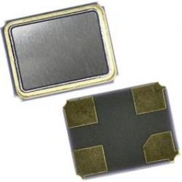 SMD krystal Qantek QC3214.31818F12B12M, 14,31818 MHz