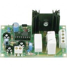 Regulátor napájení PWM stavebnice Velleman K8004, 9 V/DC, 12 V/DC, 24 V/DC, 35 V/DC, 6.5 A