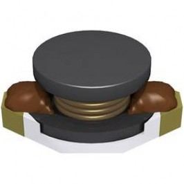 SMD cívka Fastron PISG-101M-01, 100 µH, 0,4 A, 20 %, ferit