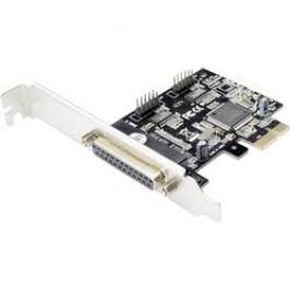 PCI karta 2x DSUB 9, 1x DSUB 25, Digitus DS-30040-2