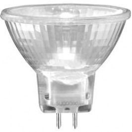 Halogenová žárovka Sygonix, G4, 35 W, stmívatelná, teplá bílá