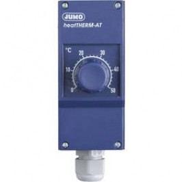 Vestavný pokojový termostat Jumo heatTHERM TN-60/6003164, 0 až 120 °C, 16 A, 230 V