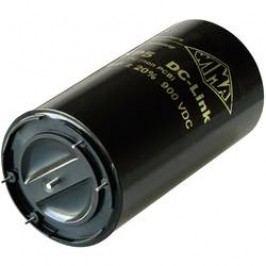 Foliový kondenzátor MKP Wima polypropylen DCP5K06190D200KS00, 190 µF, 700 V, 10 %, 120 x 50 mm