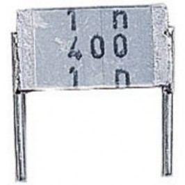 Foliový kondenzátor Epcos MKT B32560-J3683-K, 68 nF, 100 V/AC, 10 %