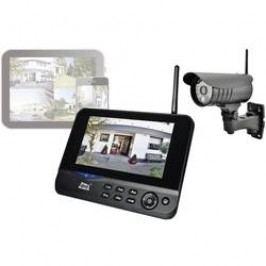 Bezdrátová venkovní kamera s TFT monitorem 7