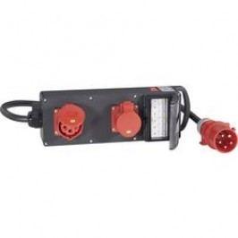Přenosný rozbočovač Steyregg PCE, 9441201, 400 V, 2x16 A, IP44