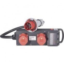Přenosný rozbočovač Steyregg PCE, 9441453, 400 V, 2x32 A, IP44