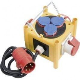 Rozbočovač Power-Box Brennenstuhl, 1153400, 400 V, 16 A, IP44