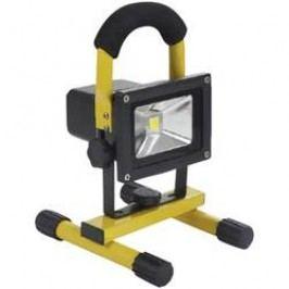 Pracovní LED reflektor Segula Fluter 10 W 50740, žlutá