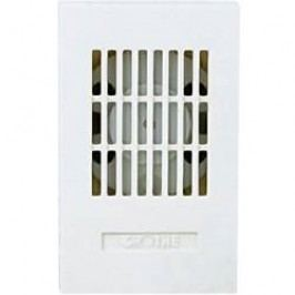 Zvonek Grothe LTW 1171A, 24082, 12 V/AC, 85 dBA, bílá