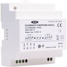 Ochranný modul pro dveřní zámky Vistadoor a Vistus m-e, SDO-10