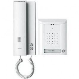 Domácí telefon Ritto Schneider, 1841170, 1 rodina, bílá
